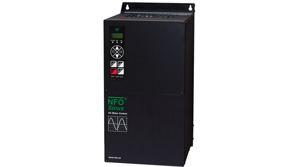 Buy Frequency Inverter NFO Sinus 7.5 kW, 380...440 VAC 3-phase