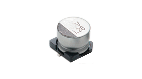 Buy SMD Electrolytic Capacitor 22 uF 10 VDC