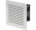 Buy Filter Fan 114 x 114 x 57 mm 24 m³/h 230 VAC 13 W