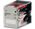 Buy Industrial Relay 120 VAC 4430 Ohm 1100 mW