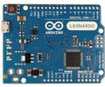 Buy Microcontroller, Leonardo w/o headers