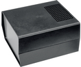 Buy Appliance housing Black 178 x 128 x 72 mm Polystyrene IP20