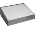 Buy Console case Dark Grey 311 x 170 x 89 mm ABS IP40