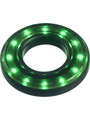 LED Indicator Ring Green Buy {0}
