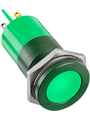 LED Indicator Green 22 mm 24 V Buy {0}