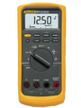 Multimeter digital FLUKE 88-V/A  CAL RMS 20000 digits 1000 VAC 1000 VDC 10 ADC Buy {0}
