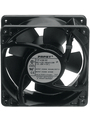 Axial fan DC 119 x 119 x 38 mm 180 m³/h 24 VDC 4.5 W Buy {0}