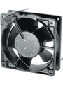Axial fan AC 119 x 119 x 38 mm 160 m³/h 115 VAC 18 W Buy {0}