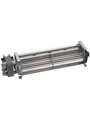 Cross-flow blower AC 226 x 60 x 59 mm 47 m³/h 230 VAC 11 W Buy {0}