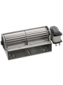 Cross-flow blower AC 186 x 96 x 83 mm 70 m³/h 230 VAC 18 W Buy {0}