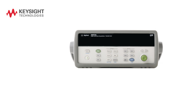 Keysight Data Logger